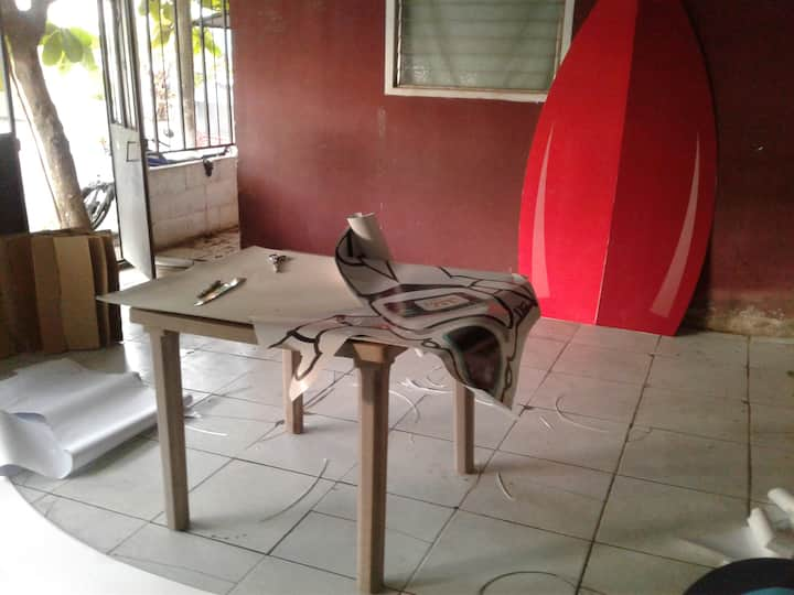 Casa en Quezaltepeque