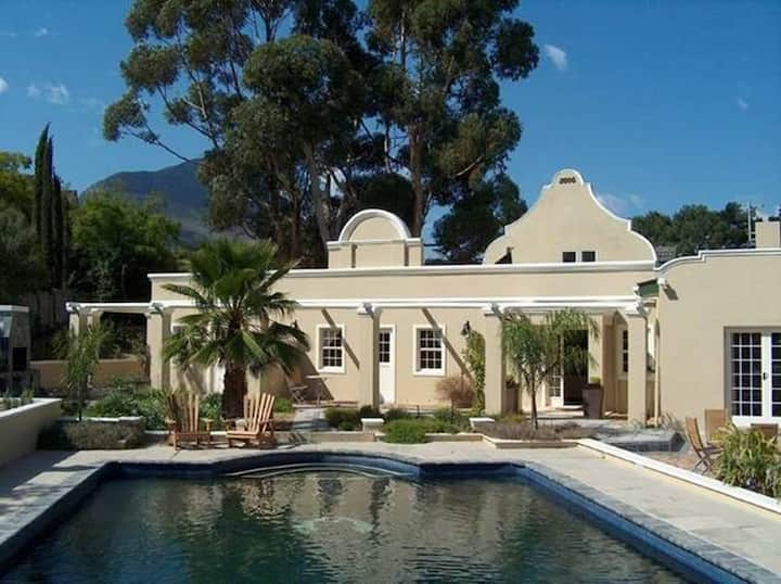 BEST AFFORDABLE ACCOMMODATION WESTERN CAPE