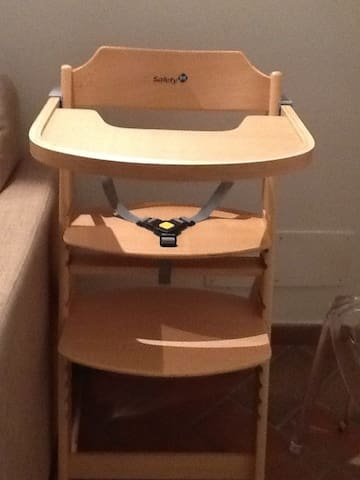 high chair for your baby