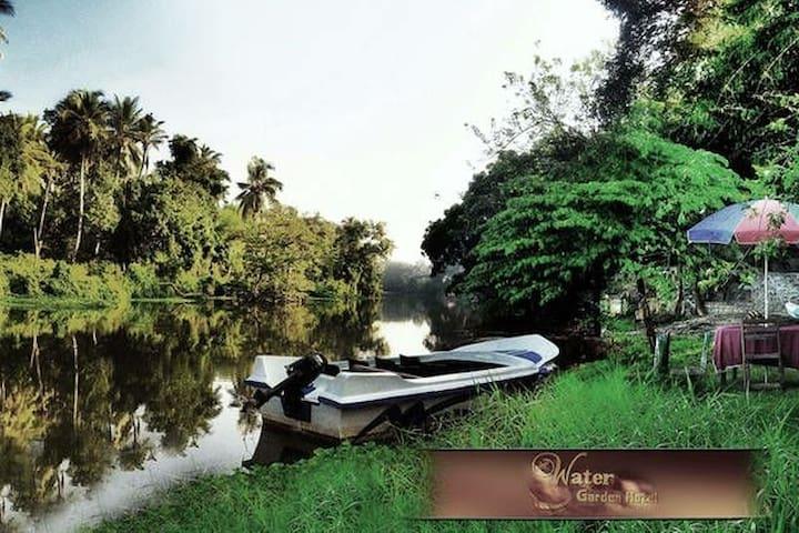 Hotel Water Garden - Anuradhapura - Apartment