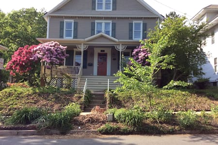 Victorian Gem in Historic Hopewell