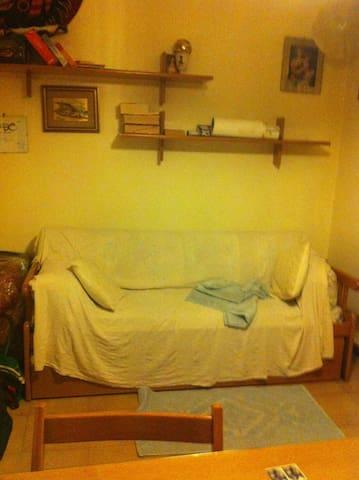 stanza privata con annesso bagno - Castel Gandolfo - Casa de camp