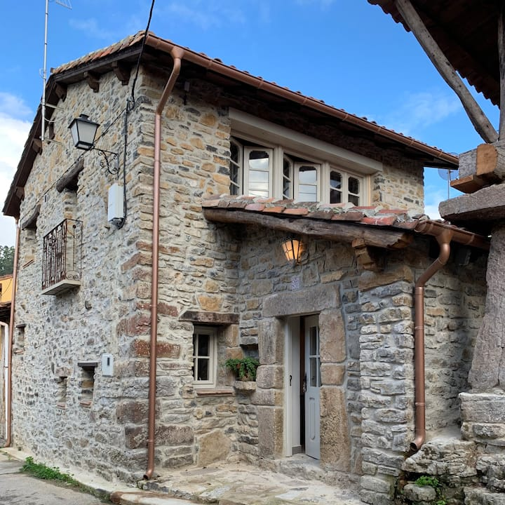Casina del Olivar (VV1656AS)