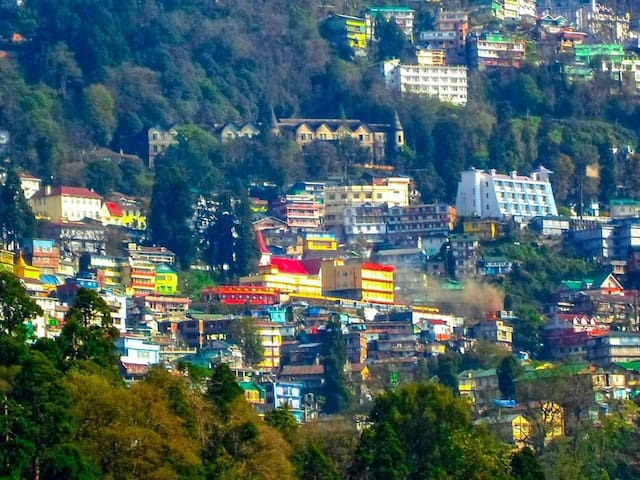Darjeeling Paying Guest Home DPGH