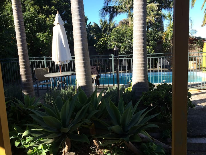 Shellharbour Village Home with Pool