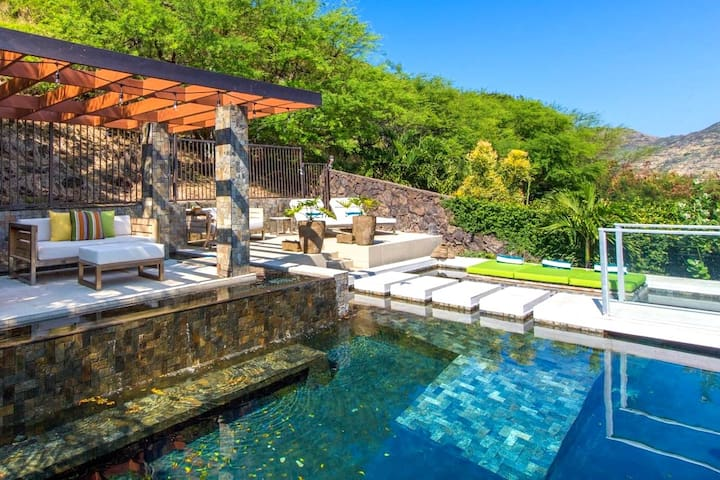 Villa Luana -Your own private oasis