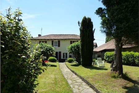 Le Bourg, Montemboeuf - Montembœuf - 一軒家