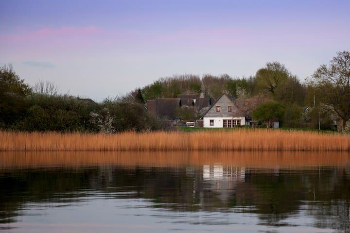 Haus am Deich - Kappeln - Talo