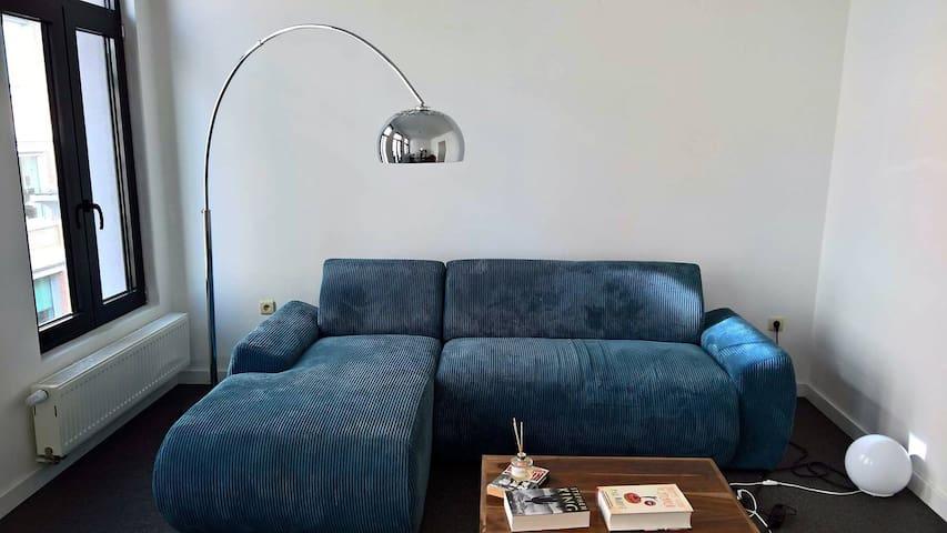 Apartment Antwerpen-Zuid