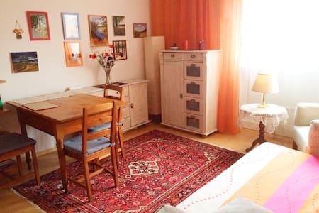 Schnuckeliges Zimmer, günstige Lage - Bamberg