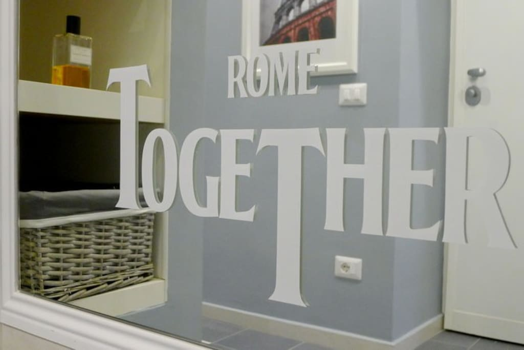 Rome Together