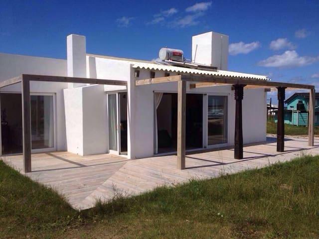 Espectacular Casa Cabo Polonio Playa Sur