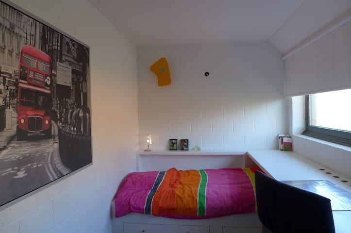Chambres au design contemporain