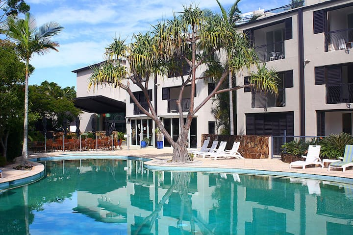 Noosa Heads Resort Apartment - Noosa Heads - Apartment
