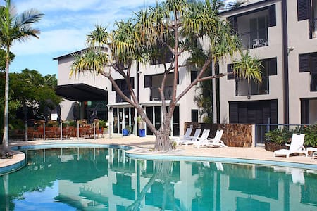 Noosa Heads Resort Apartment - 努沙岬(Noosa Heads)