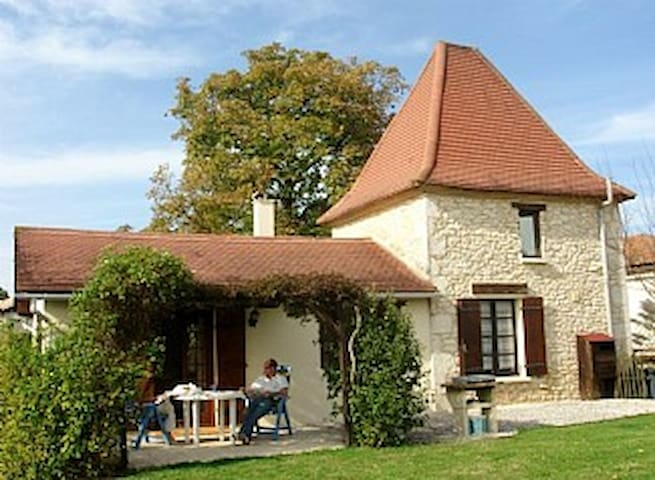 Luxury Cottages in the Dordogne - Dordogne - Hus