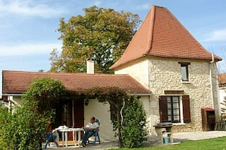 Luxury Cottages in the Dordogne - Dordogne - 獨棟