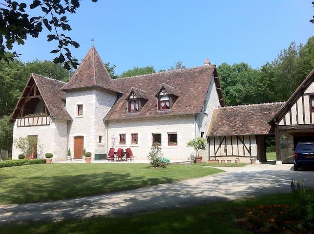 L'EMBELLIE - Mont-près-Chambord - Ortak mülk
