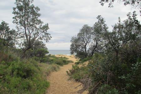 Beach townhouse at Moruya Heads - Moruya Heads