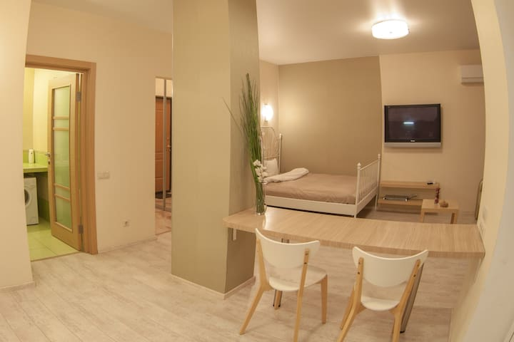 KVARTAL apartment Белинсого 64, 45 м2