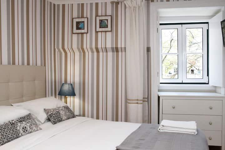 Flores Guest House - Junior Suite