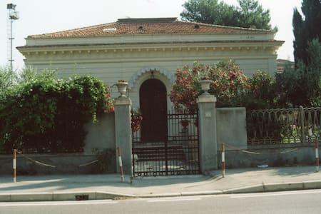 Villa Taito on the sea of Trabocchi - Borgata Marina - 别墅