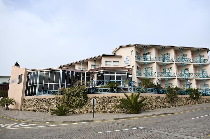 Sea - View Zum Sperrgebiet Hotel
