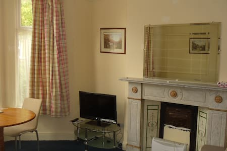 1 Bedroom Flat with Kitchen TrPk1 - Terenure  - Apartment