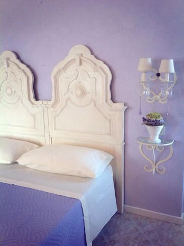 Double room - Toscolano Maderno - Bed & Breakfast