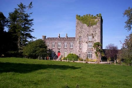 Killaghy Castle, Tipperary