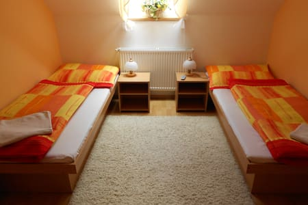 "Double room ""Marian"" - Liesek"