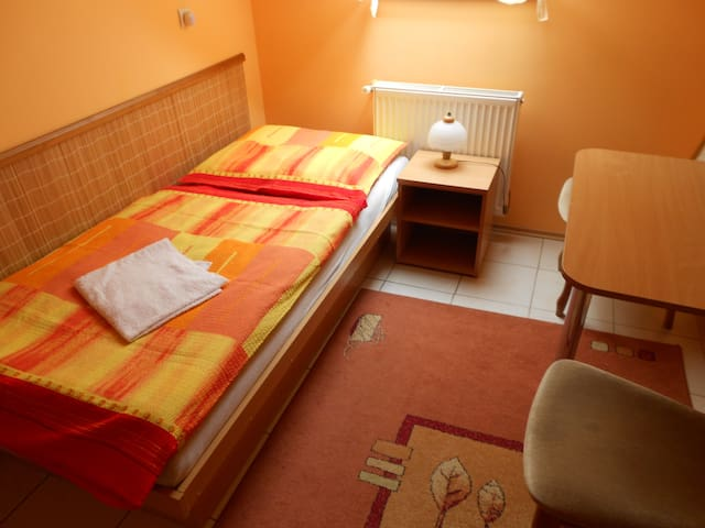 Business room - Liesek - Bed & Breakfast