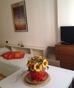Monolocale alle porte di Milano - Apartment