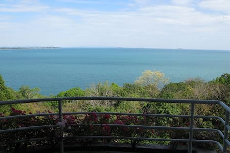 3BR Spacious Private Beachfront - Rayong Thailand