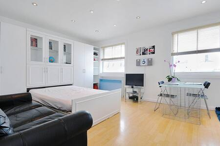 Spacious studio in Notting Hill!! - Londres