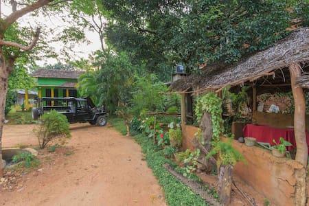 Samanmali's Home - Habarana