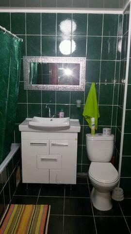 Сдается квартира под ключ в Гагре - Gagra - Apartment