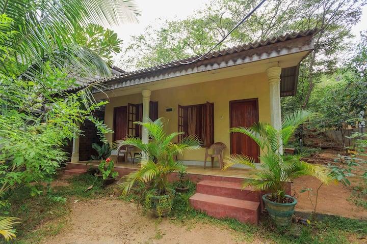 Dinuka's Home