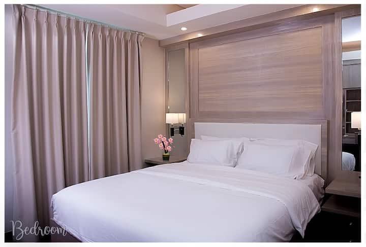 puri orchard apartment