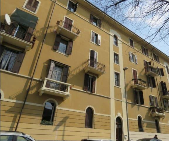 Bellissimo appartamento in centro Di Verona