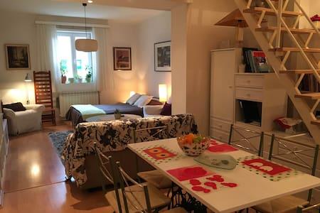 "Charming room ""MAKSIMIR"", Zagreb - Zagreb"