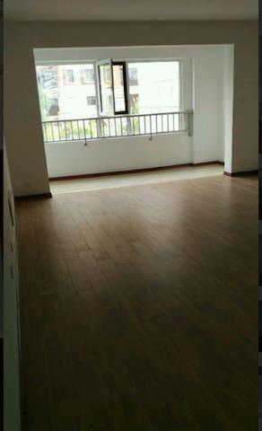 温馨家园 - Jinan Shi - Appartement