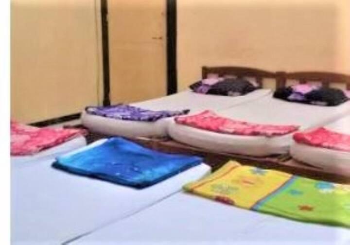 Affordable Family Room at Wisma Tamu Surabaya