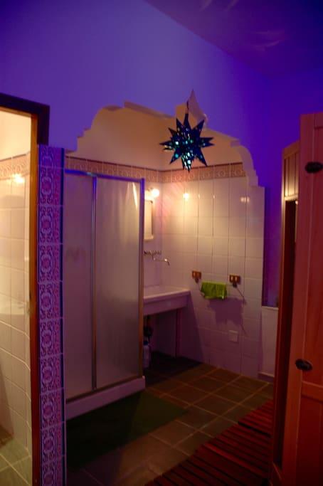 Sauna suite con bagno privato appartamenti in affitto a for Piano casa palestra