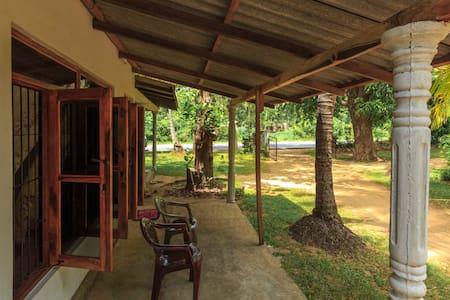Ranaweera's Homestay - Polonnaruwa