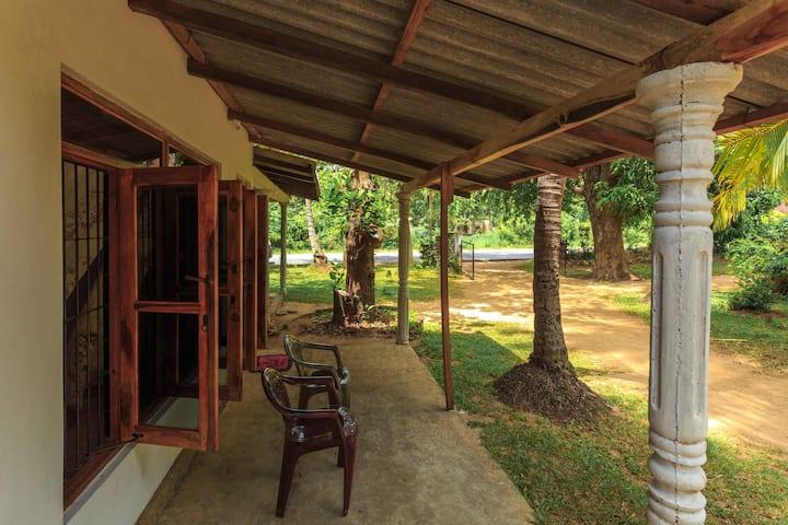Neverbeen to Ranaweera's Homestay