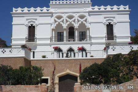 Bilocale in villa a 50 m dal mare - Leuca
