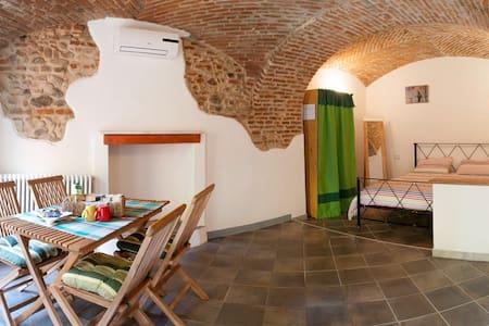 Bed&Braja appartamento - Vische - Apartemen