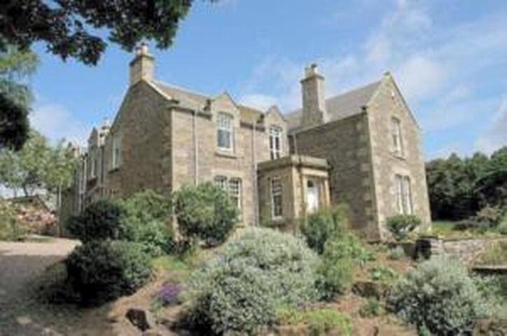 4* Bed & Breakfast Near St Andrews - Tayport