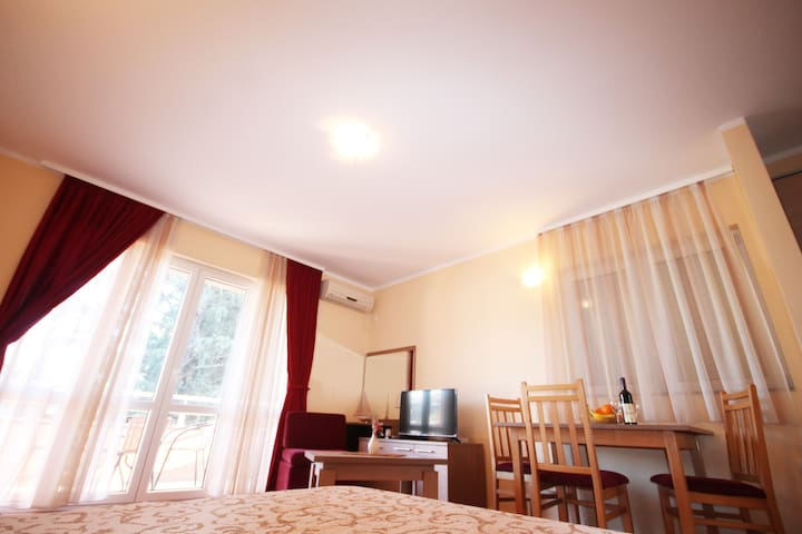 Apartment Igalo Boka bay 9